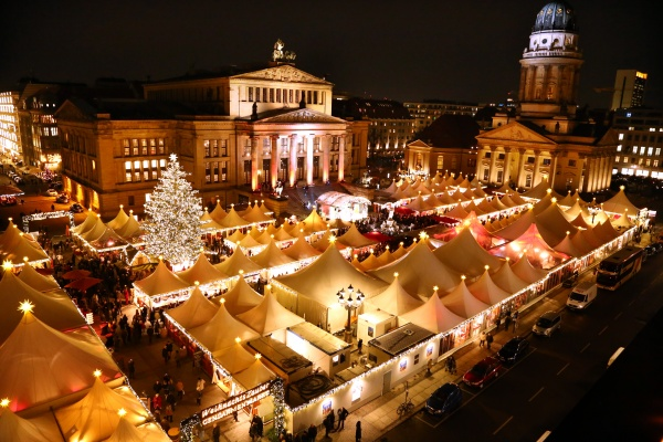 die gebr der krimm kultur und firmenevents exklusiver adventsempfang gendarmenmarkt berlin. Black Bedroom Furniture Sets. Home Design Ideas