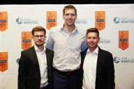 Laurent Stephan, Dirk Nowitzki, Michael Jodl
