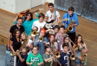 King Luis Big Band - Finalist -